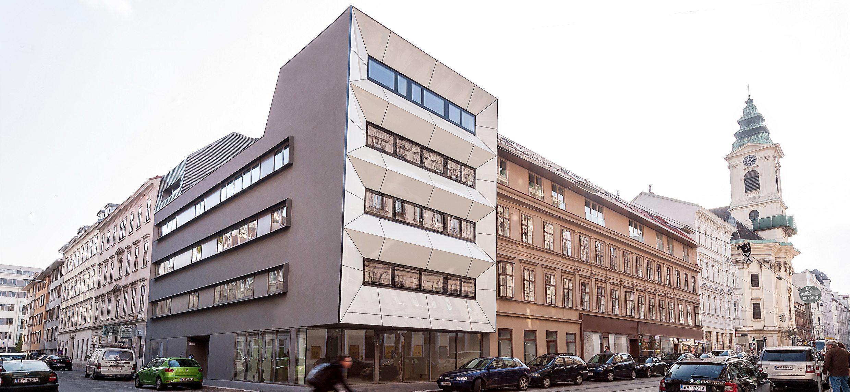Studio architektur steinbacher thierrichter zt gmbh for Architekturstudium uni